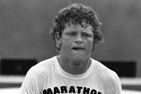 Terry Fox Run - Monday. September 19th at 10:45
