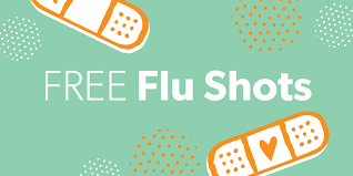 Free Flu Clinics for Those at Risk